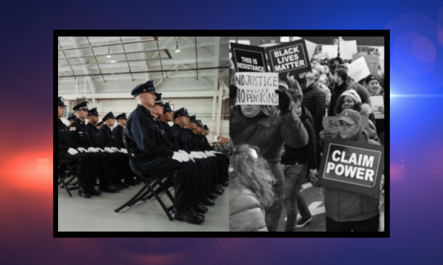 A nation against police officers: Is this where it all began?