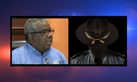 City leader who called cop a murderer accused of making racist and sexist remarks