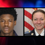 Justice: Officer Amy Caprio's killer sentenced to life in prison