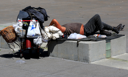 """San Francisco's """"pooping on sidewalks"""" problem is so bad they now have a database"""