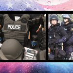 Cops are being attacked. An anonymous donor just gave over 100k to keep them safe.