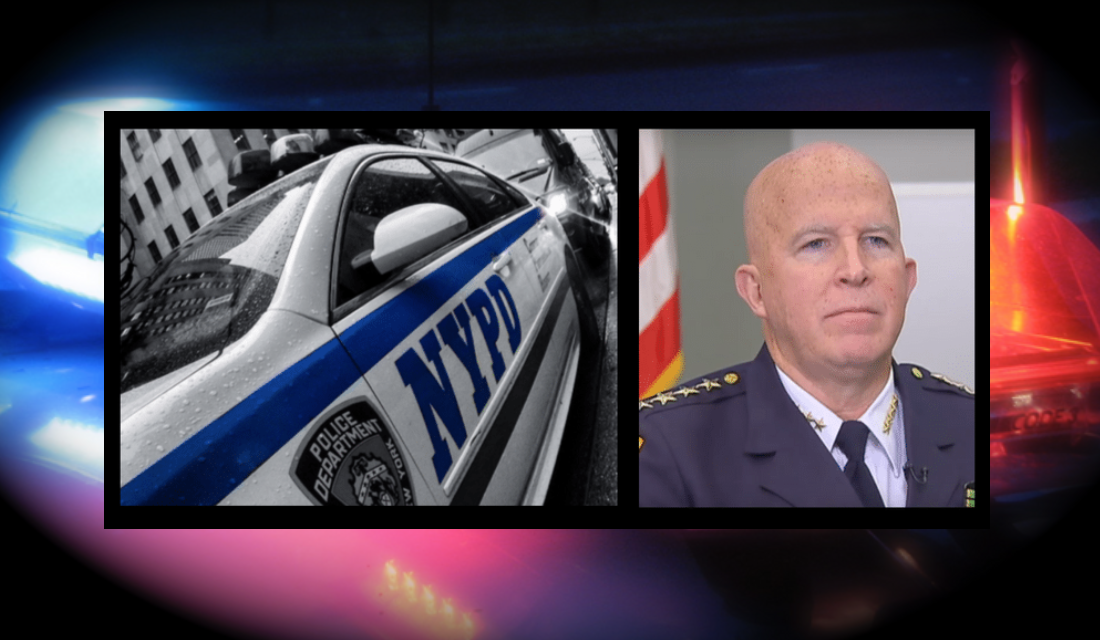 Retired detective slams O'Neill: The NYPD sold out
