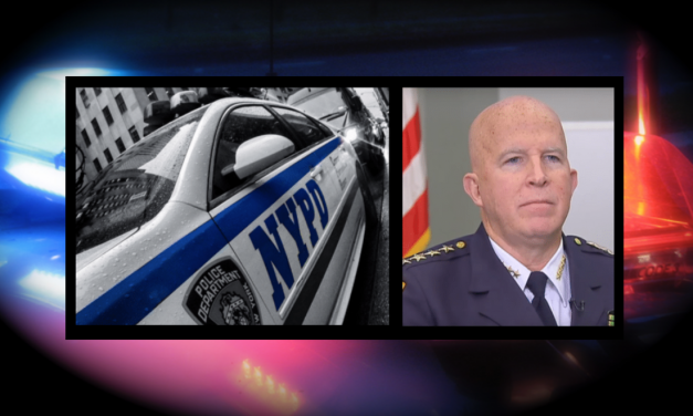 Retired detective: Cops are killing themselves and the NYPD doesn't care