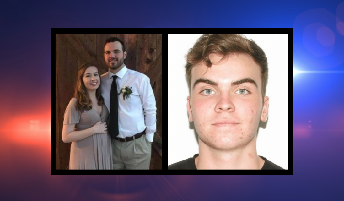 Minor league baseball star's wife, son and mother-in-law victims of triple homicide