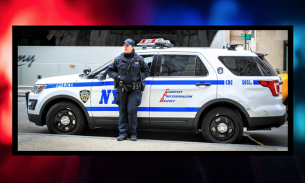 NYC arrests plummet after Pantaleo firing. Cops: Why put ourselves in harm's way?