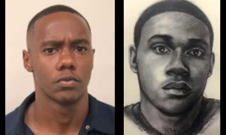 Chief: Man accused of serial rape was hired as a police recruit