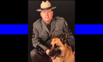 Hero Down: State Trooper Dies of 9/11 related Illness