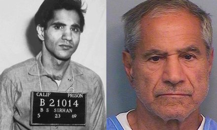 RFK assassin stabbed in prison, reigniting conspiracy theories