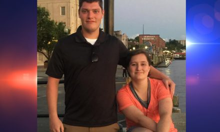 Officials: Ohio mass shooter Connor Betts slaughtered own sister during rampage