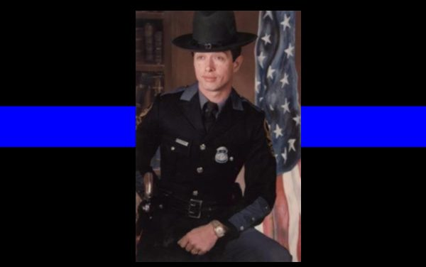 FBI offering $50k reward to find out who murdered this state trooper