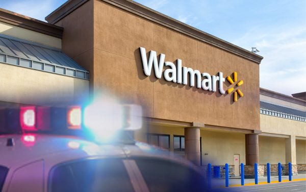 Breaking: Walmart makes massive cuts to gun and ammo sales nationwide