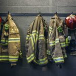 """Fire department shut down for """"failing to address volunteer's Proud Boys ties"""""""