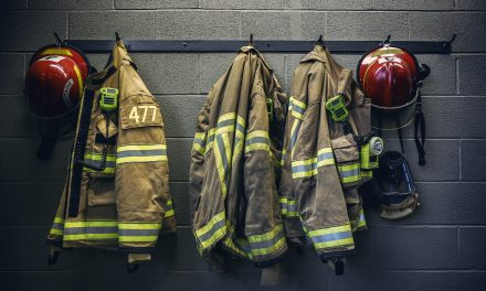 "Fire department shut down for ""failing to address volunteer's Proud Boys ties"""