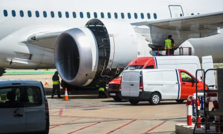 Disgruntled American Airlines mechanic admits to sabotaging flight