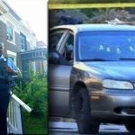 He Was Ambushed And Shot For Being A Uniformed Police – Sgt. Charles Lowe