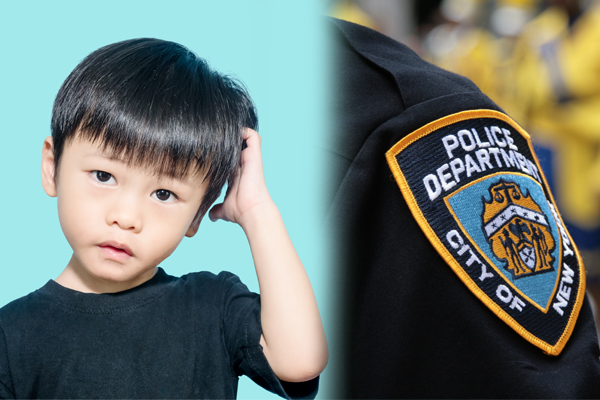Teachers giving police-bashing, Trump-hating homework assignments to kids as young as 6