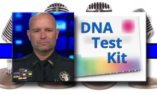 Profiles In Courage – A Police Officer Took A DNA Test And Got Shocking Results