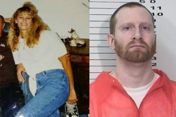 Woman's murderer to be released early – in town where victim's family lives.  Great job, California.