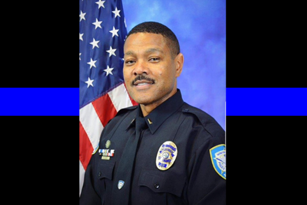 Lt. Locke – police officer, firefighter and Army veteran - dies unexpectedly