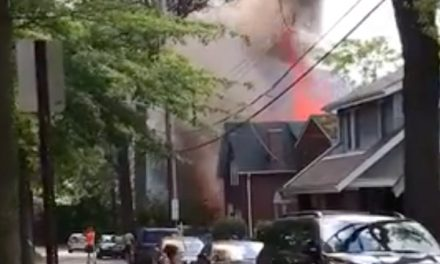 Police: Man kills himself by blowing up own house on daughter's wedding day