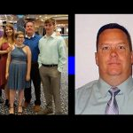 We just lost another brother.  Military veteran, police officer killed in overnight crash.