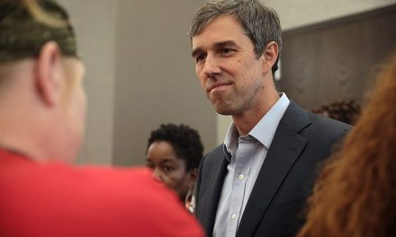 Texas Sheriffs shred O'Rourke over threatening to take away America's rights