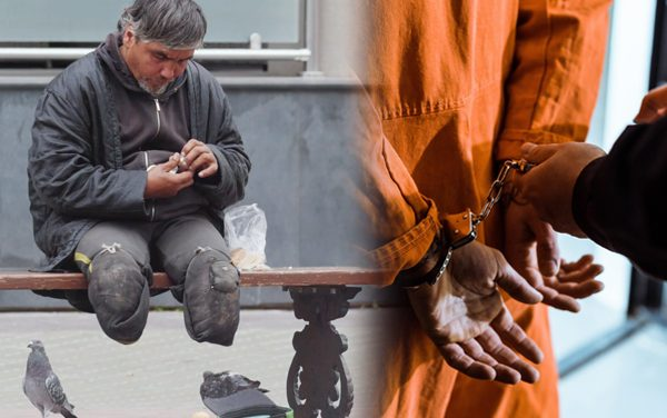 Portland Police: It doesn't have to be the ER or jail for the homeless.