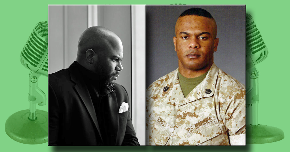 Profiles In Courage – Post Traumatic Stress Care for Law Enforcement, First Responders and Veterans – Samuel King