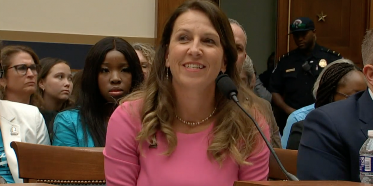 """Former police officer at Capitol Hill assault-weapons ban hearing: """"I will not comply"""""""