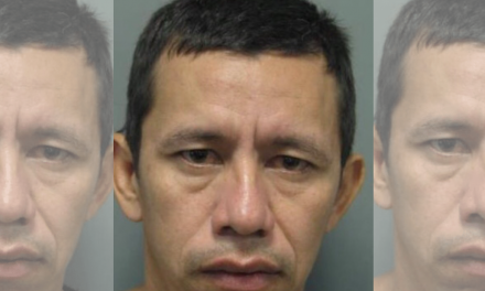 Seventh illegal alien accused of rape in Maryland county in a month