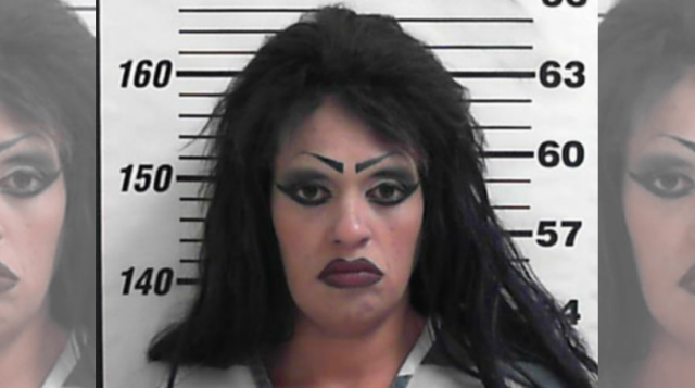 'I look 21… right?' Woman gets arrested posing as her daughter
