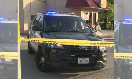 Officer fatally shoots suspect armed with a knife. Cops: We don't have Tasers.