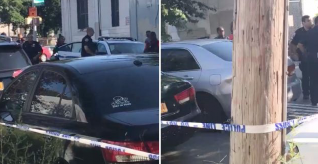 Police: Several NYPD officers injured after Brooklyn car wreck