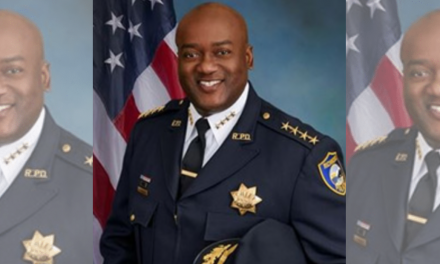 Police union: Richmond PD is hurting and this chief is to blame