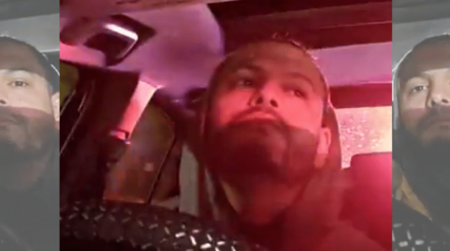 Suspect broadcasts police chase and fatal shootout live to Facebook