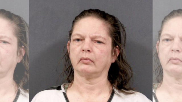 Police: Woman lived with dead boyfriend's body in apartment for a month