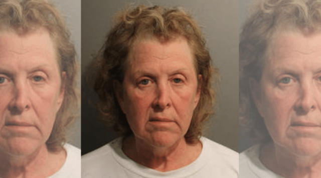 Lesson (NOT) learned: Woman arrested for DUI twice in a single day