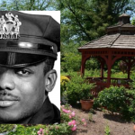 A hero sacrificed everything on 9/11. His memory lives on in this hidden NYC garden.