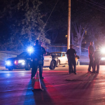 Are we safe? America's violent crime rate shoots up 30 percent in three years