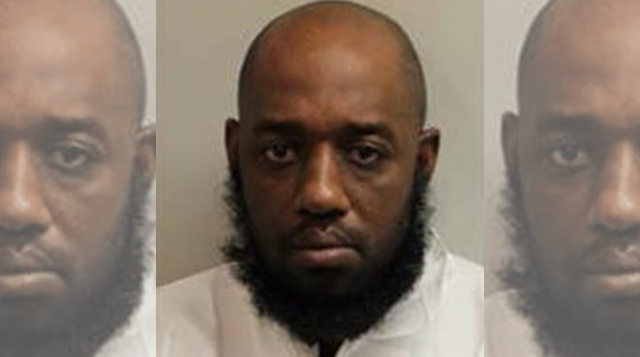 "Suspect who was ""stabbing everyone"" called pastor to ask for forgiveness before attack"