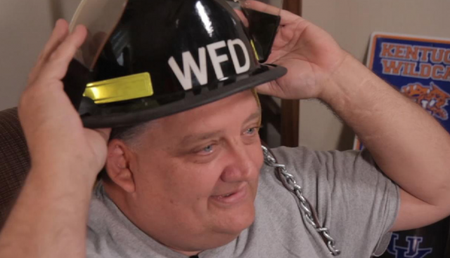 """He told the world he """"helped pull bodies"""" at Ground Zero. Turns out he made it all up."""