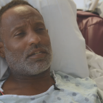 He said he distracted the El Paso shooter and helped save lives. But police say his story isn't true.