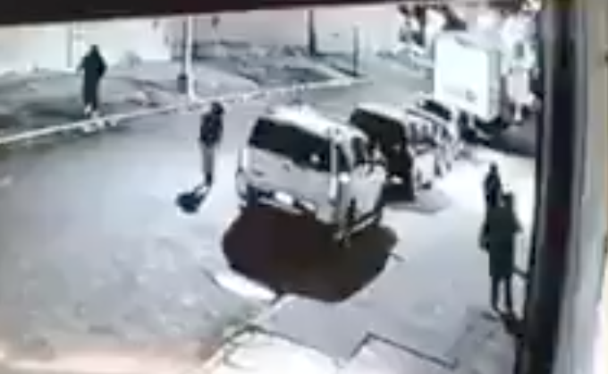 Ambushed, beaten and robbed. Police release video of 'random' Brooklyn attack.
