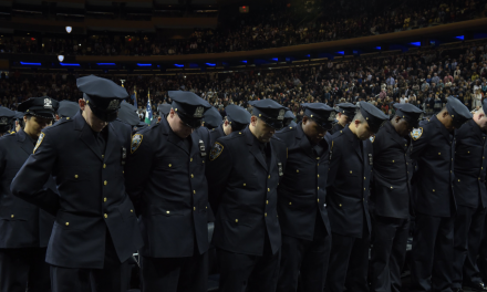 Who wants to be a cop? (No, seriously… we really need more cops.)