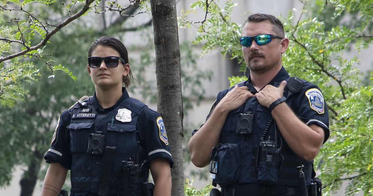 Retired cop: The biggest threat to law enforcement is right inside our own departments