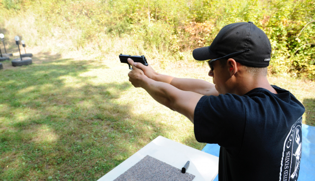 New Hampshire introduces bill penalizing shooting ranges for noise complaints