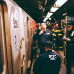 Violence explodes in NYC. Leaders: We need to release MORE inmates from jail.