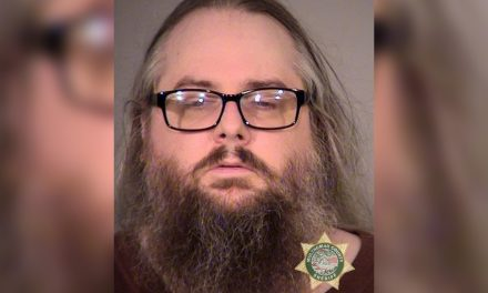 'Monster' in Oregon gets 270 years for sexual abuse, torture of three young sisters