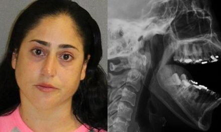 Mom charged with punching 10-year-old son, dislocating his jaw for playing Fortnite
