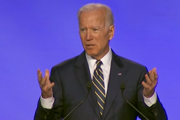 "Leak that foreign agent running Biden's super PAC comes after he says ""white girls don't get pulled over"""